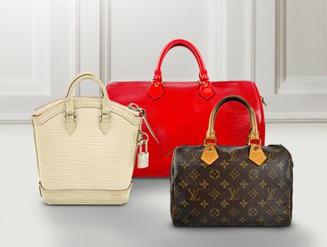 922e473239ce Discounts from the Vintage Louis Vuitton Handbags sale