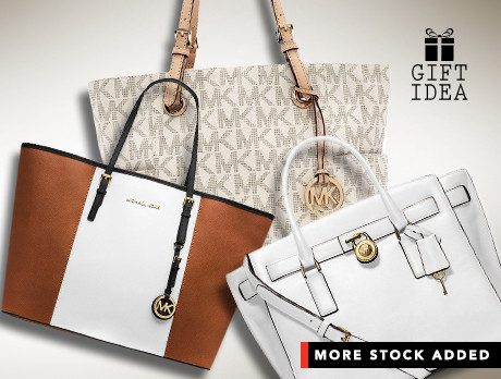 6b33a919ad41 Discounts from the Michael Kors Handbags sale | SECRETSALES
