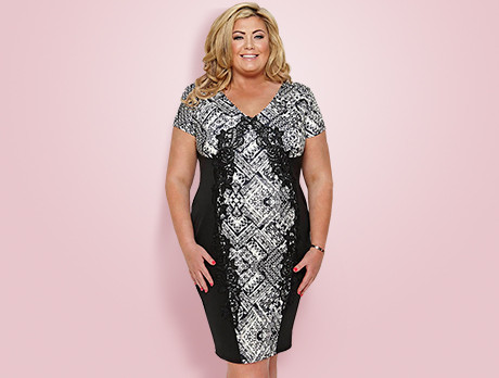 release date: get new fresh styles Discounts from the Gemma Collins Collection sale | SECRETSALES