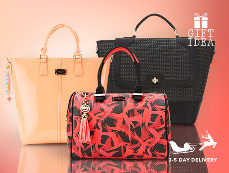 How much do Pauls Boutique bags cost?