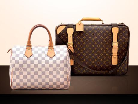 e70721a72f3 Discounts from the Vintage Louis Vuitton sale | SECRETSALES