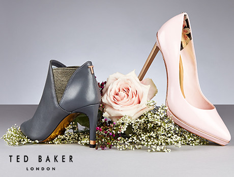 dfe0160ef Discounts from the Ted Baker For Women sale