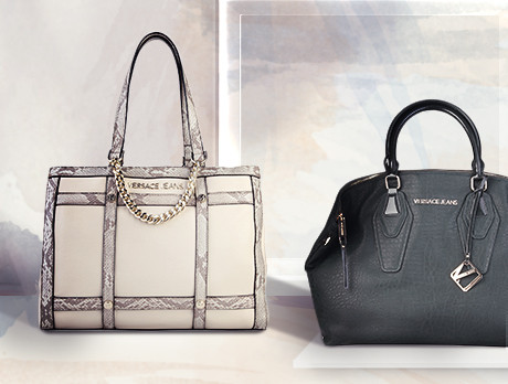660163b0ab0 Discounts from the Versace Jeans Handbags sale