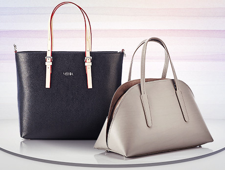 2dd957f31c Discounts from the Chic Italian Leather Handbags sale | SECRETSALES