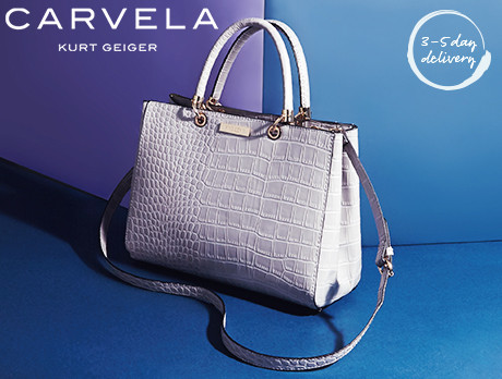 f5a0758c115516 Discounts from the Carvela New Season Handbags sale | SECRETSALES