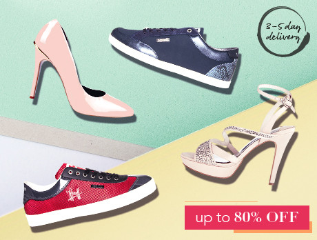 929f1fee294661 Discounts from the Shoes Up To 80% Off sale