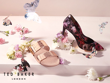 2e924d8632fc17 Discounts from the Ted Baker for Women sale