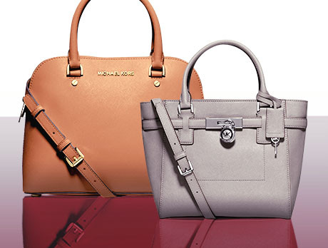 5dbecefcbad9 Discounts from the Michael Kors Handbags sale | SECRETSALES