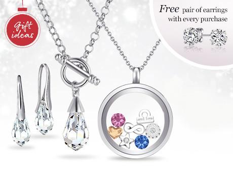 1b8da964b Discounts from the Mestige Jewellery sale | SECRETSALES