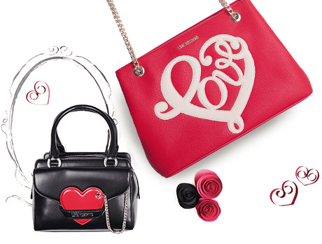Discounts from the Love Moschino Handbags sale   SECRETSALES 2c363e3fb7