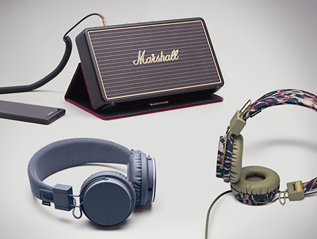 dafe111d812 Discounts from the Marshall & Urbanears sale | SECRETSALES