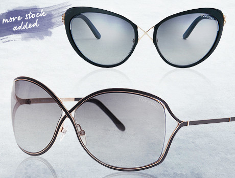 db9a2159319 Discounts from the Tom Ford Sunglasses sale