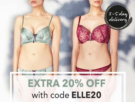 434fcbf8ce Discounts from the Elle Macpherson Intimates sale