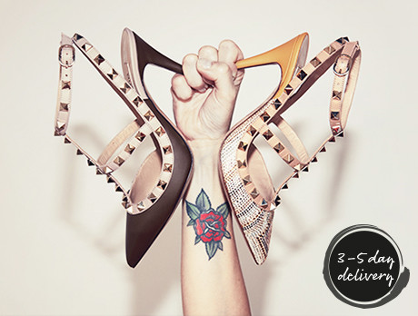 423be9f25f Discounts from the Valentino Rockstud sale | SECRETSALES