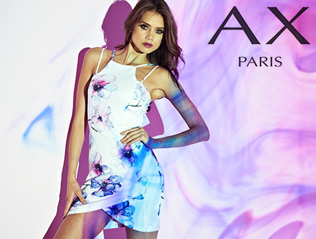 Discounts from the AX Paris sale  bd289f554