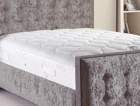 Discounts from the Luxury Beds & Mattresses sale | SECRETSALES