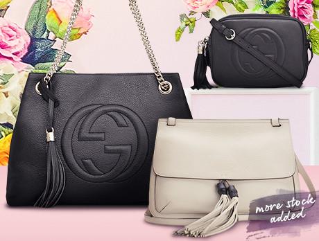 74ee1751e78e Discounts from the Gucci Bags sale | SECRETSALES