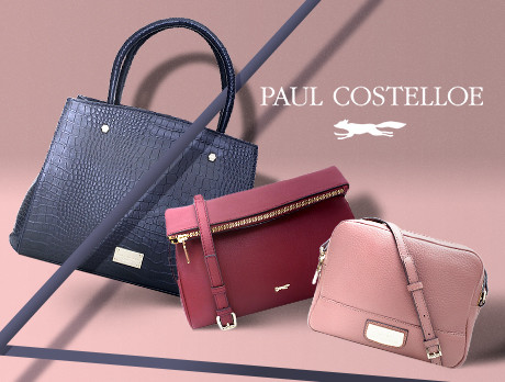 654a61f14542 Discounts from the Paul Costelloe Handbags sale