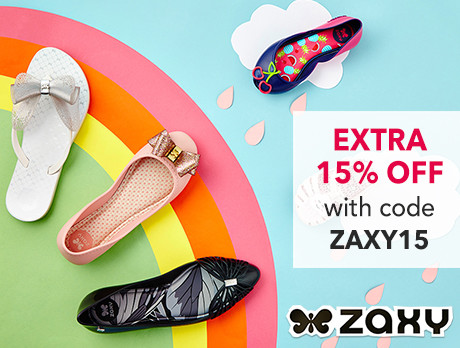 a88261400fd0 Discounts from the Zaxy jelly Shoes sale