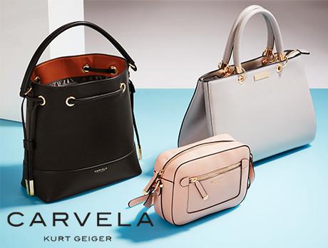 Carvela Kurt Geiger Handbags