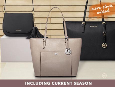 c6b6ad6dd0b84a Discounts from the Michael Kors Handbags sale | SECRETSALES