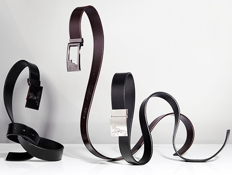 Versace Collection Belts