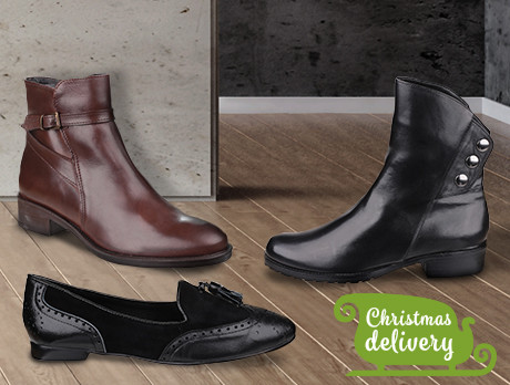 dd3ee12e4b234 Discounts from the Riva: Shoes & Boots sale | SECRETSALES