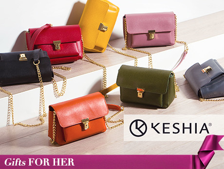 ca161707f1 Discounts from the Keshia Leather Bags sale | SECRETSALES