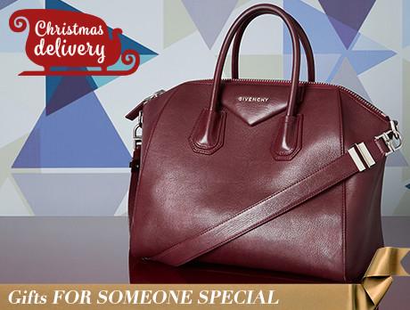 1b87e054fe Discounts from the Givenchy Handbags sale