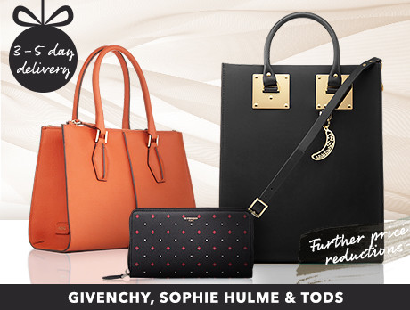 7a44392fd5 Discounts from the The Ultimate Designer Bag Edit sale