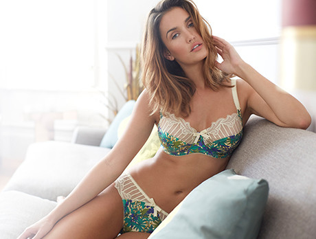 3a2357a0fc829 Discounts from the Charnos   Lepel Lingerie sale