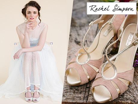 e6f21fa4c7b Discounts from the Rachel Simpson Shoes sale   SECRETSALES