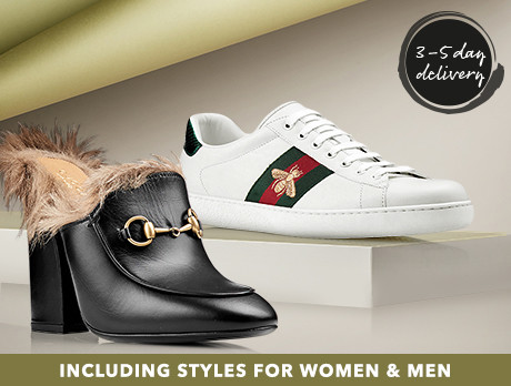 2894a885687 Discounts from the Gucci Shoes sale