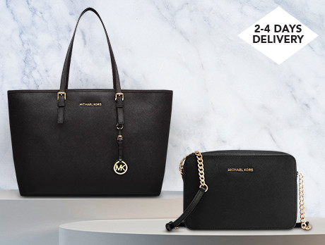 2665633a8d2d Discounts from the Michael Kors Handbags sale | SECRETSALES
