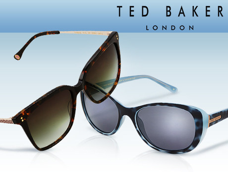 06afff21892 Discounts from the Ted Baker Sunglasses sale