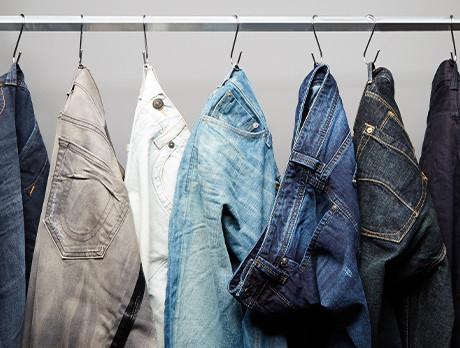 Designer Picks: Denim