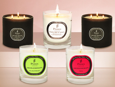 Parks Candles & Diffusers