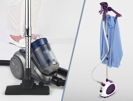Salter Appliances & Floorcare
