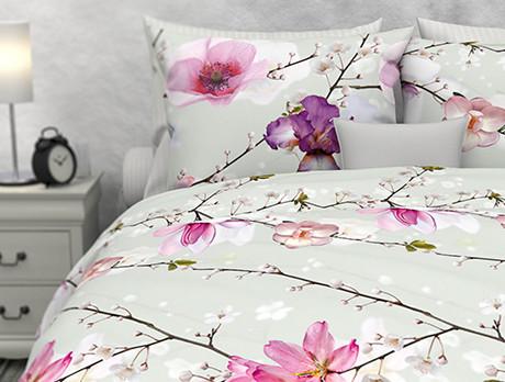 Heckett & Lane Bed Linen