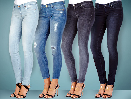 The Denim Collection for Her