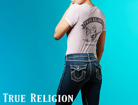 c118b42fd93c84 Discounts from the True Religion for Women sale | SECRETSALES
