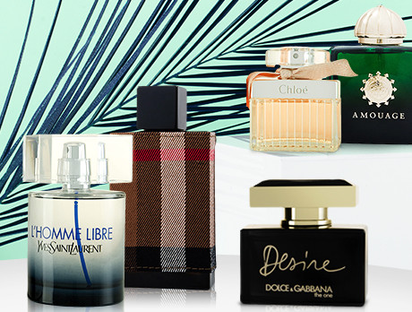 Buyer's Picks: Fragrances