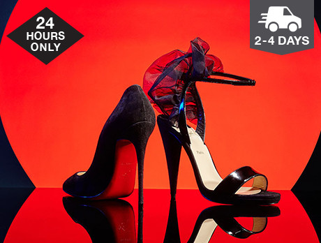 24Hrs Only:Christian Louboutin