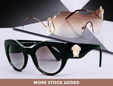 Versace & Cavalli Sunglasses
