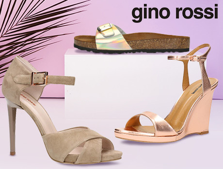 9b7671cc671 Discounts from the Gino Rossi for Women sale