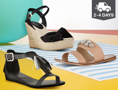 54b19ee57b4a5d Discounts from the Summer Must-Haves  Sandals sale
