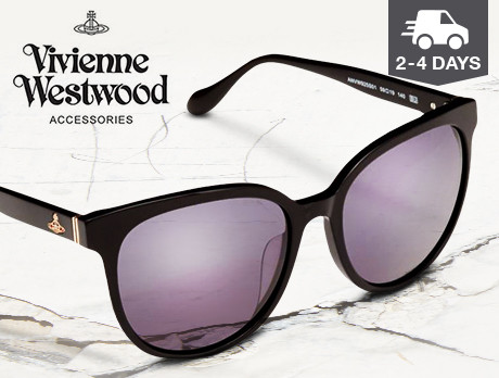 c32cd96887db Discounts from the Vivienne Westwood Sunglasses sale