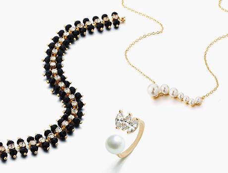 Sparkle & Shine: Jewellery