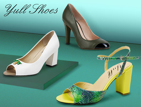 2bdb25fefde Discounts from the Yull Shoes sale