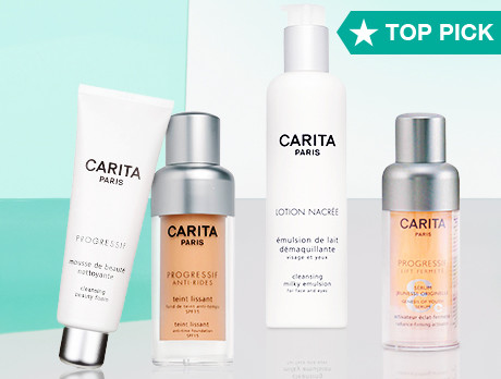 Top Pick: Carita Paris Skincare